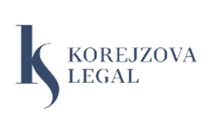 korejzova legal logo